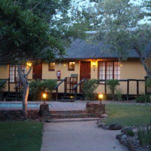Explore Kruger Park Safari