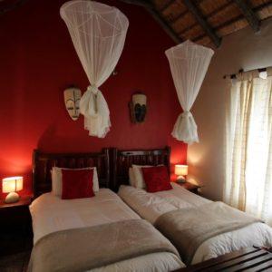 Explore Kruger Park Rooms
