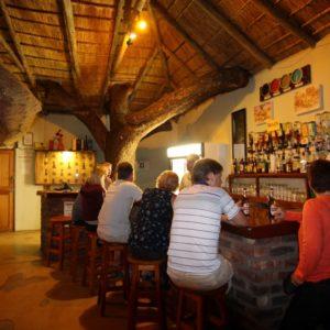 Explore Kruger Park Bar