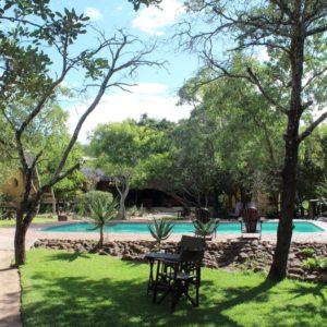Explore Kruger Park Lodge Overview